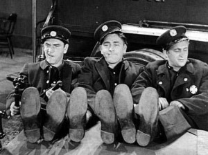 Beer In Movies - The Three Stooges