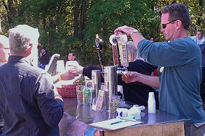 How to Throw a Party – The Delaware Wine and BeerFestival