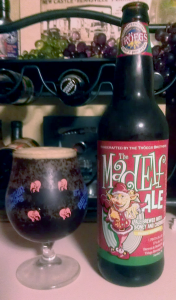Troegs Brewing's Mad Elf