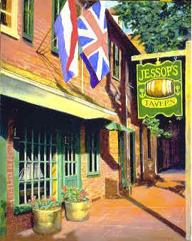 Jessop's Tavern (photo from www.jessops-tavern.com)