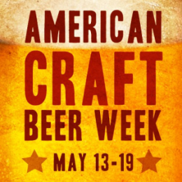 What's up around Delaware for American Craft Beer Week (May 13-19)