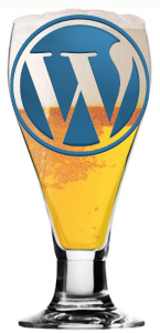 Beer Bloggin' on WordPress – Publicize