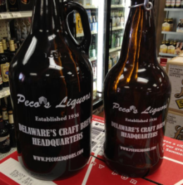 Delaware Beer News: Building a Case for Growler Sales in the State of Delaware