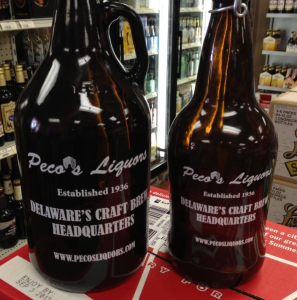 Delaware Beer News: Building a Case for Growler Sales in the State ofDelaware