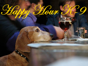 Happy hour k9