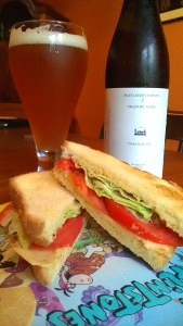 Brew Review – Maine Beer Company's Lunch, a Much Nicer HouseGuest