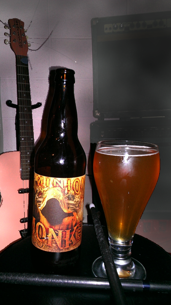 Brew Review – Old Dominion's MonkCzech