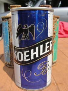 Koehler Can