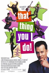 Beer in Movies – That Thing YouDo