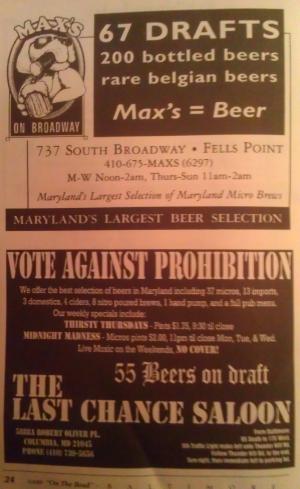Maxs Ad