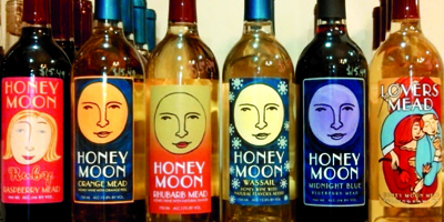Honey Moon Mead II