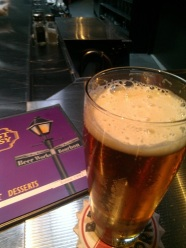 IPA at The Beer Works
