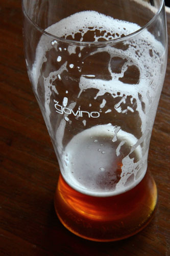 Product Review – Govino Shatterproof Beer Glasses, Plus More Thoughts onGlassware