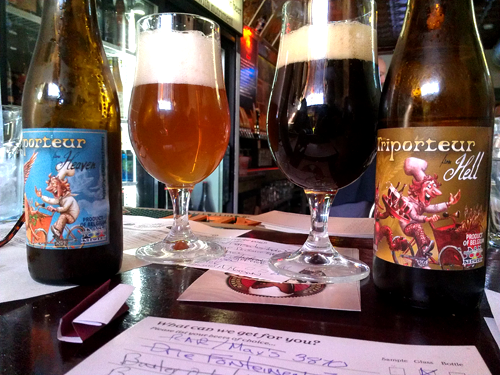 The Not So Local Tap – Max's Belgian Fest2015