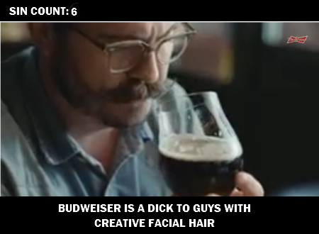 Everything Wrong with the Budweiser Superbowl Commercial – Cinemasins Parody(DUH)