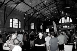 The Local Tap: Philly Beer Week Opening Tap2015