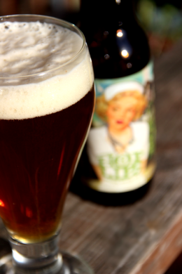 Class in a Glass: Dominion Brewing's Hop Lips IPA
