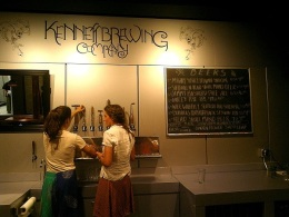 The Local Tap: Kennett Brewing Company's KickstarterParty