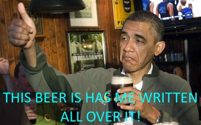 Funny Negative Beer Reviews of PopularBeers