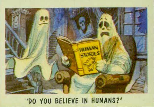 human-stories