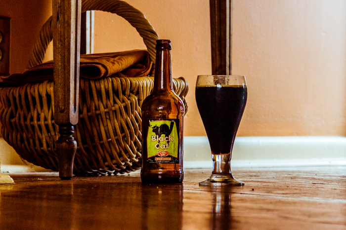 Beer Fiction – Black Cat